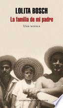 Libro de La Familia De Mi Padre