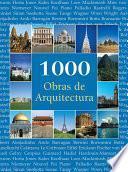 Libro de 1000 Obras De Arquitectura