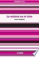 Libro de La Música En El Cine