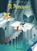 Libro de El Principito, 3. El Planeta De La Música.