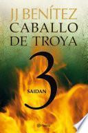 Libro de Saidan. Caballo De Troya 3