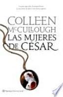Libro de Las Mujeres De César (ed. Revisada)