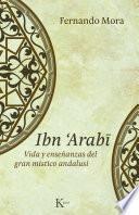 Libro de Ibn  Arabi