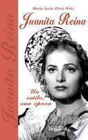 Libro de Juanita Reina