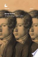 Libro de Triple Juego En Cuba