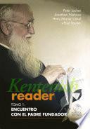 Libro de Kentenich Reader Tomo 1: Encuentro Con El Padre Fundador