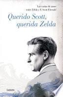 Libro de Querido Scott, Querida Zelda
