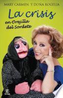 Libro de La Crisis En Orejilla Del Sordete