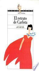 Libro de El Retrato De Carlota