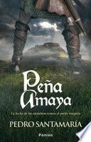 Libro de Peña Amaya