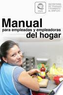 Libro de Manual Para Empleadas Y Empleadoras Del Hogar