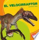 Libro de El Velocirraptor