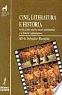 Libro de Cine, Literatura E Historia