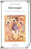 Libro de Chevengur