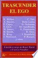 Libro de Trascender El Ego