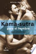 Libro de Kamasutra Para El Hombre