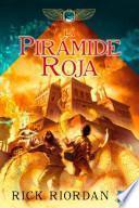 Libro de La Pirámide Roja
