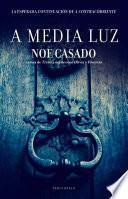 Libro de A Media Luz