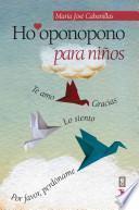 Libro de Ho Oponopono Para Niños
