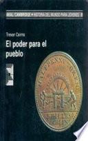 Libro de El Poder Para El Pueblo