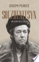 Libro de Solzhenitsyn
