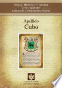 Libro de Apellido Cubo