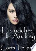 Libro de Las Noches De Audrey