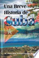 Libro de Una Breve Historia De Cuba