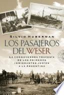 Libro de Los Pasajeros Del Weser