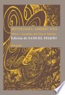 Libro de Mitología Americana