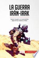 Libro de La Guerra Irán Irak