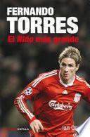 Libro de Fernando Torres