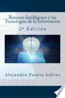 Libro de Business Intelligence Y Las Tecnologías De La Información