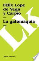 Libro de La Gatomaquia
