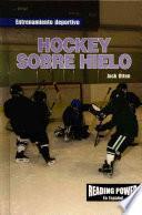 Libro de Hockey Sobre Hielo