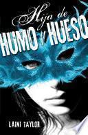 Libro de Hija De Humo Y Hueso