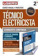 Libro de Técnico Electricista 2   Corriente Continua
