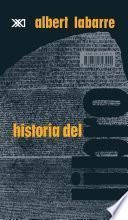 Libro de Historia Del Libro