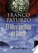 Libro de El Libro Perdido De Dante