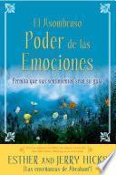 Libro de El Asombroso Poder De Las Emociones