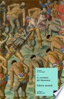 Libro de La Aventura Del Amazonas