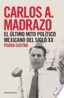 Libro de Carlos A. Madrazo