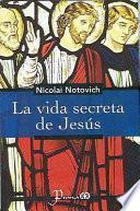Libro de La Vida Secreta De JesÚs