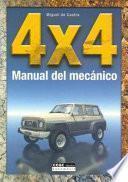Libro de 4×4. Manual Del Mecánico
