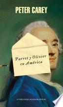 Libro de Parrot Y Oliver En América