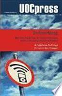 Libro de Podcasting. Nuevos Modelos De Distribución Para Los Contenidos Sonoros