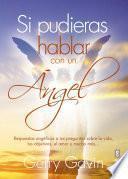 Libro de Si Pudieras Hablar Con Un ángel