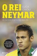 Libro de O Rei Neymar