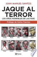 Libro de Jaque Al Terror