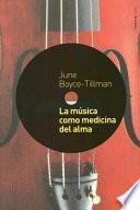 Libro de La Música Como Medicina Del Alma